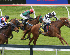 Stakes double for Smithies