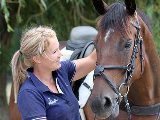 New Zealand Thoroughbred Breeders' Association | Gifted