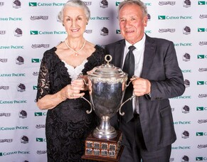 Group One success celebrated at awards dinner